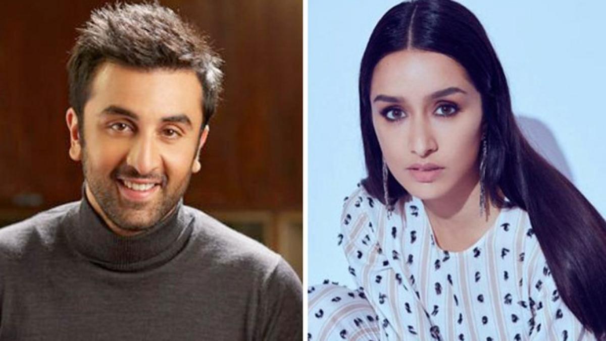 Shraddha Kapoor to star opposite Ranbir Kapoor in Luv Ranjan's untitled 2021 film