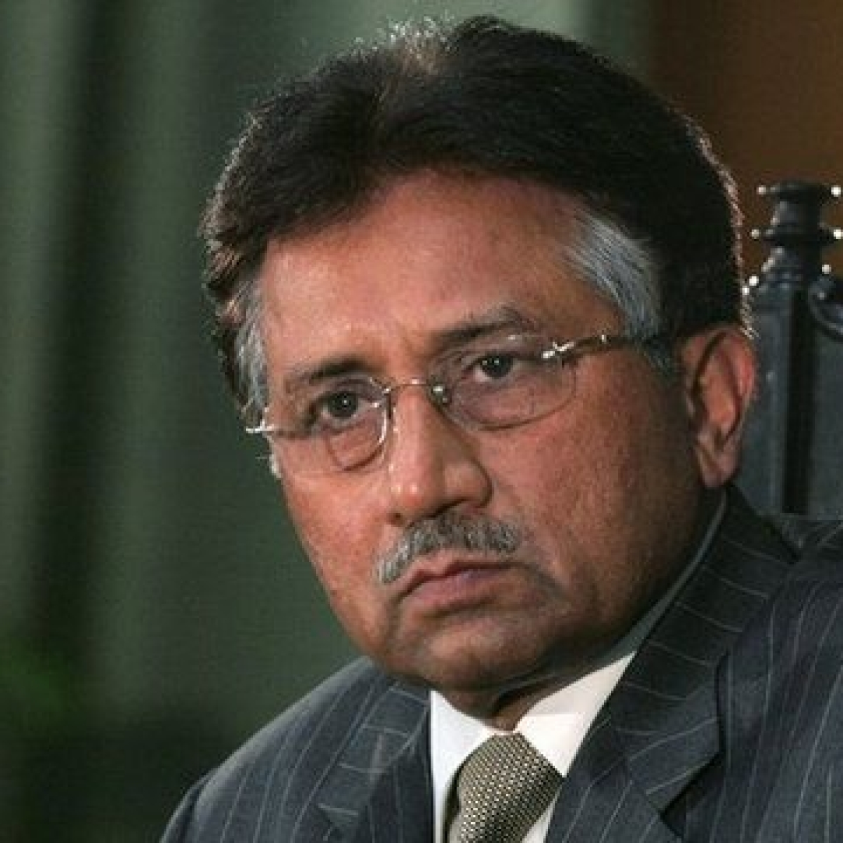 Pakistan's special court hands death penalty to former president Pervez Musharraf