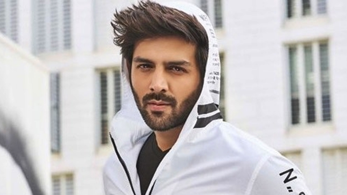 Lack of time makes people around me think I have changed: Kartik Aaryan