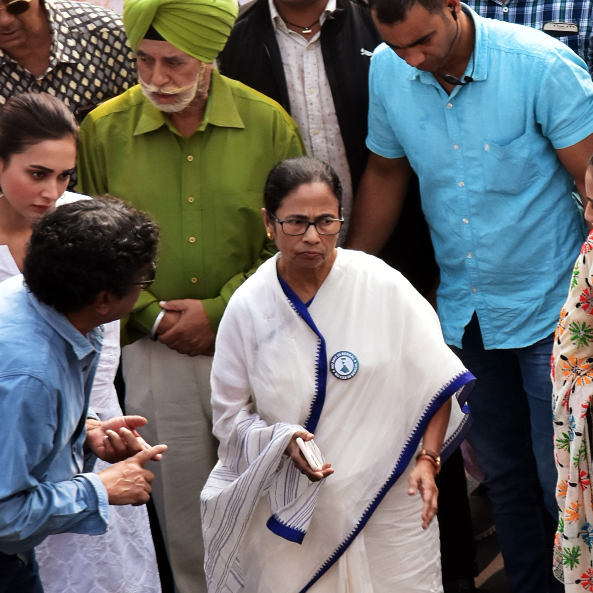 Mamata Banerjee demands nationwide referendum on NRC-CAA, asks UN to 'supervise'