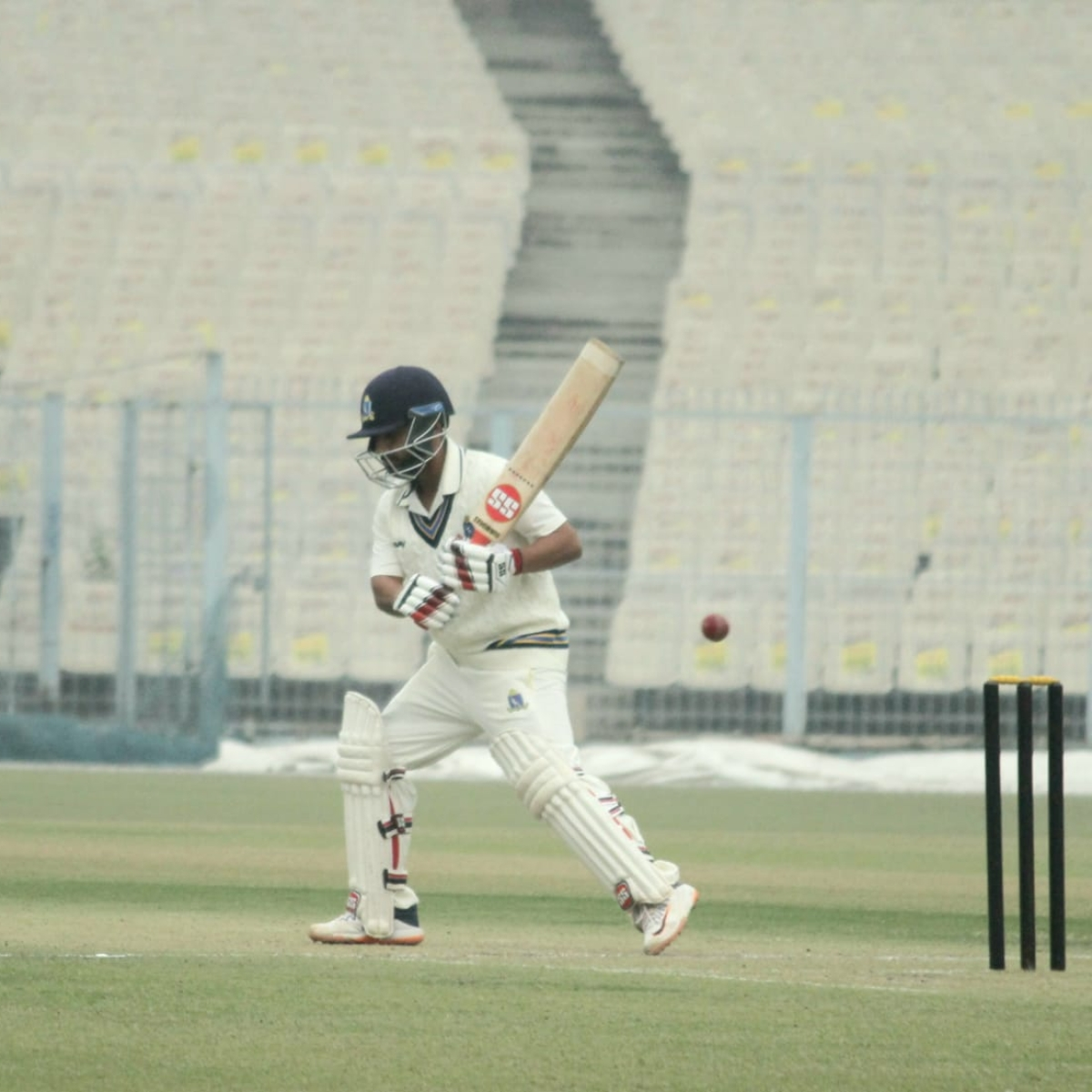 Ranji Trophy: Selector ejected for flouting ACU rules