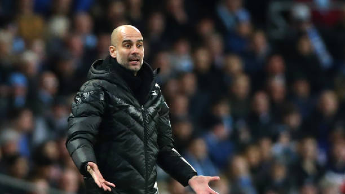 'Didn't have same passion as Liverpool': Pep Guardiola after Reds secure first Premier League title in 30 years