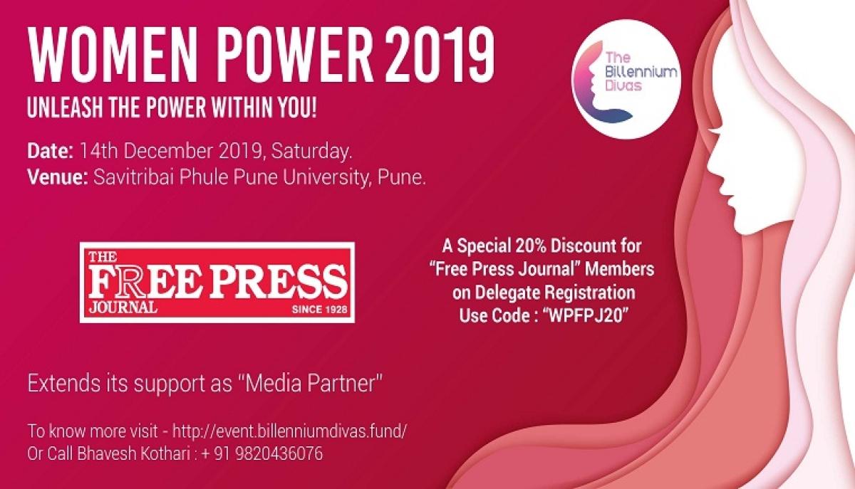 Women Power 2019 - Pune edition