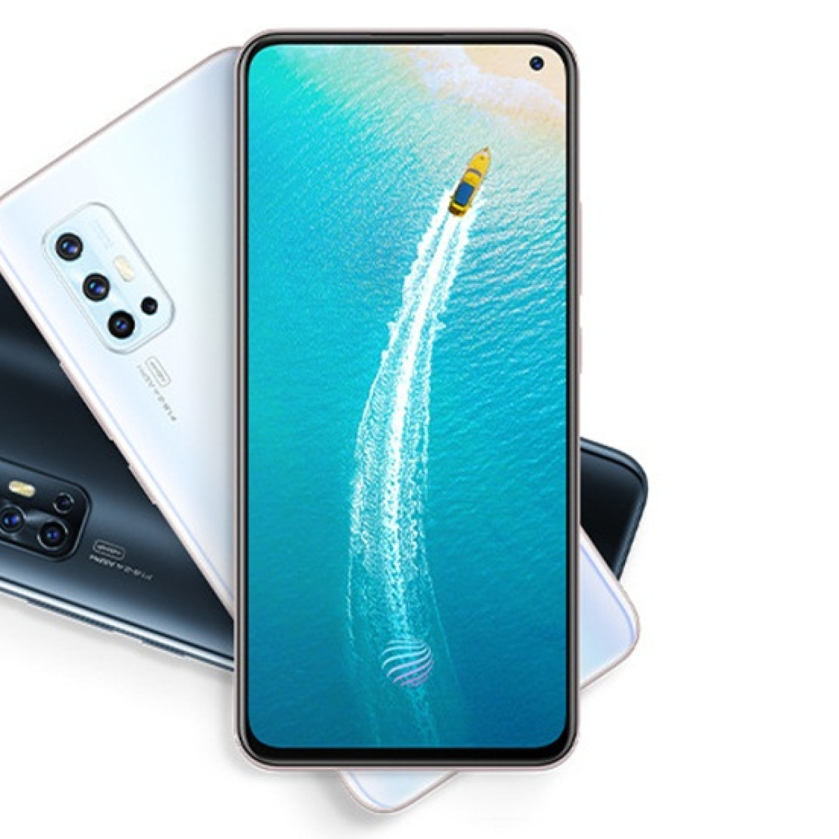 Vivo V17 with a hole-punch display, 8GB RAM, and quad rear cameras launched in India
