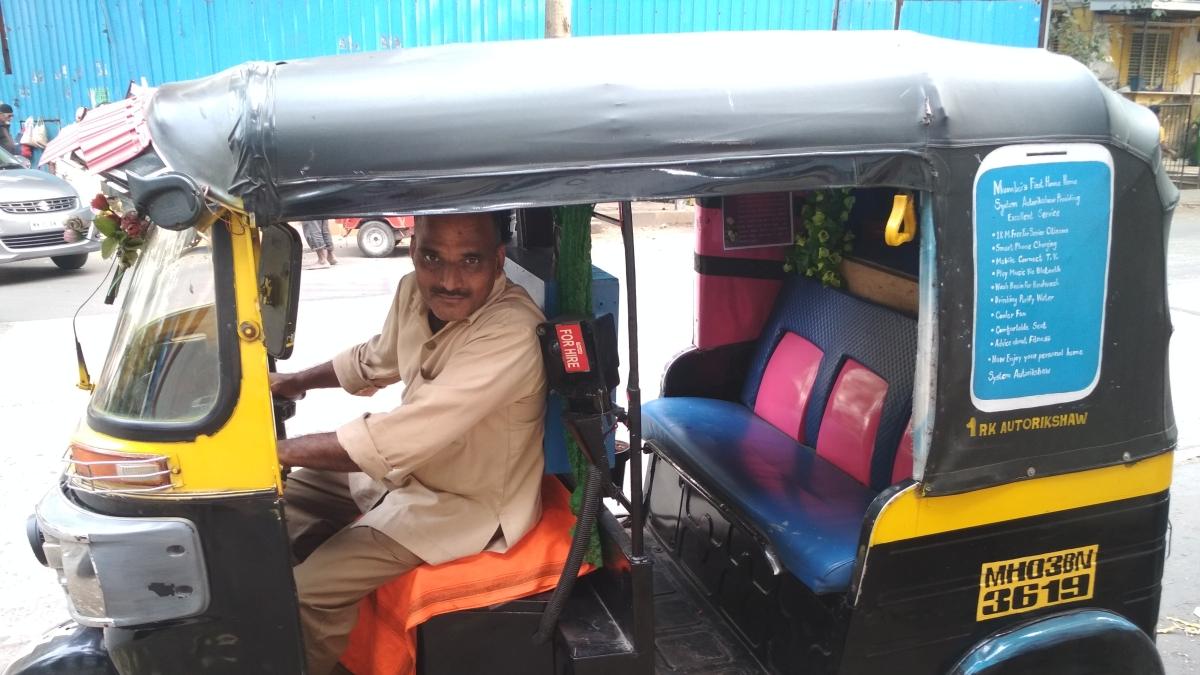 Mumbai: Maha earmarks Rs 108 cr as relief to 7.2L autorickshaw drivers