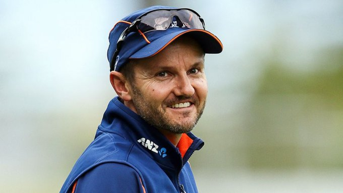 'Simon, Virat and I have been part of lots of meeting': Mike Hesson ahead of IPL auctions
