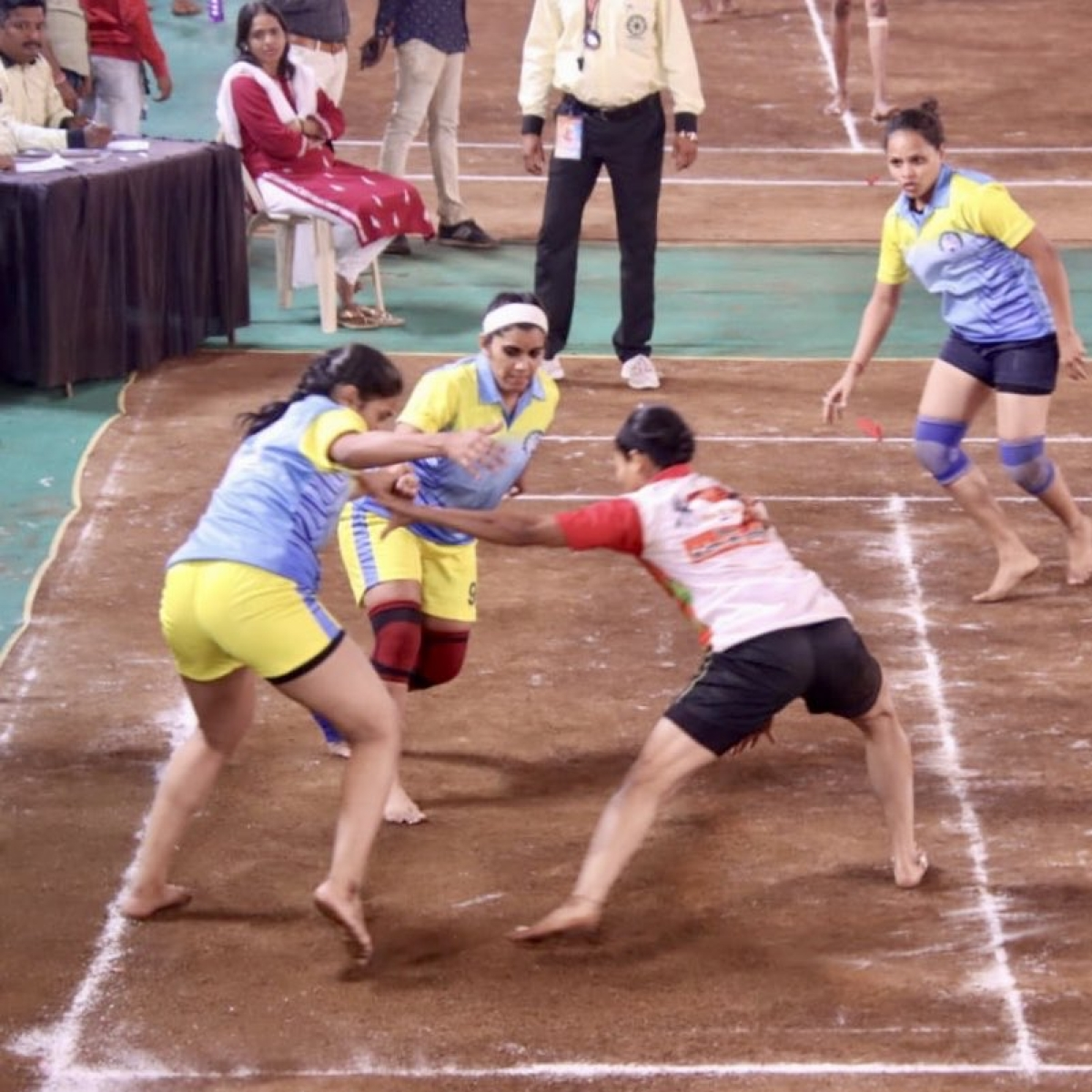 India's indigenous sports finally on the rise
