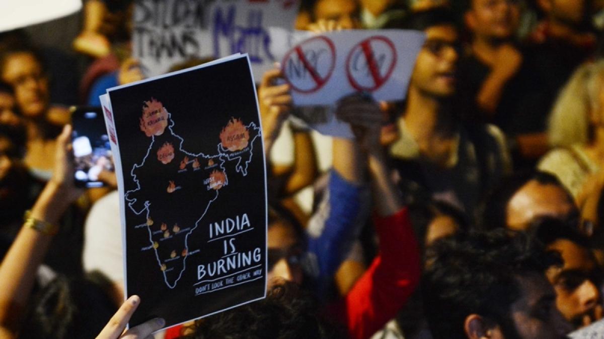 'BJP has lost right to talk on 1984 anti-Sikh riots': Shiv Sena