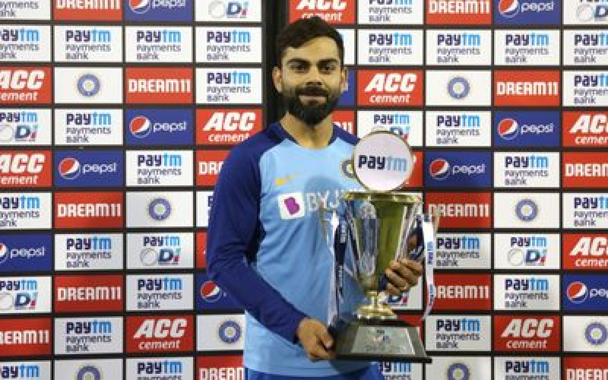 Despite World Cup semi-final loss, Virat Kohli thinks 2019 has been one of the best years for Indian cricket