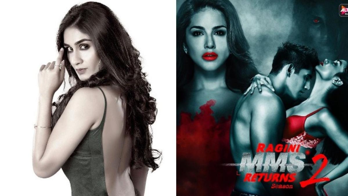 Ragini MMS Returns 2: Antara Banerjee joins erotic-horror web series