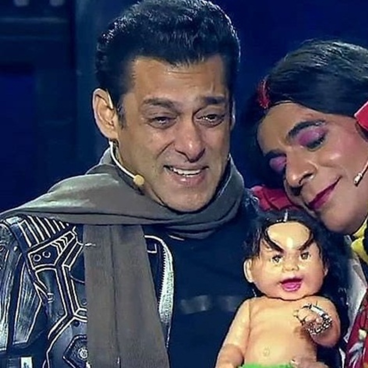 Bigg Boss 13: 'Gutthi' fever takes over the house