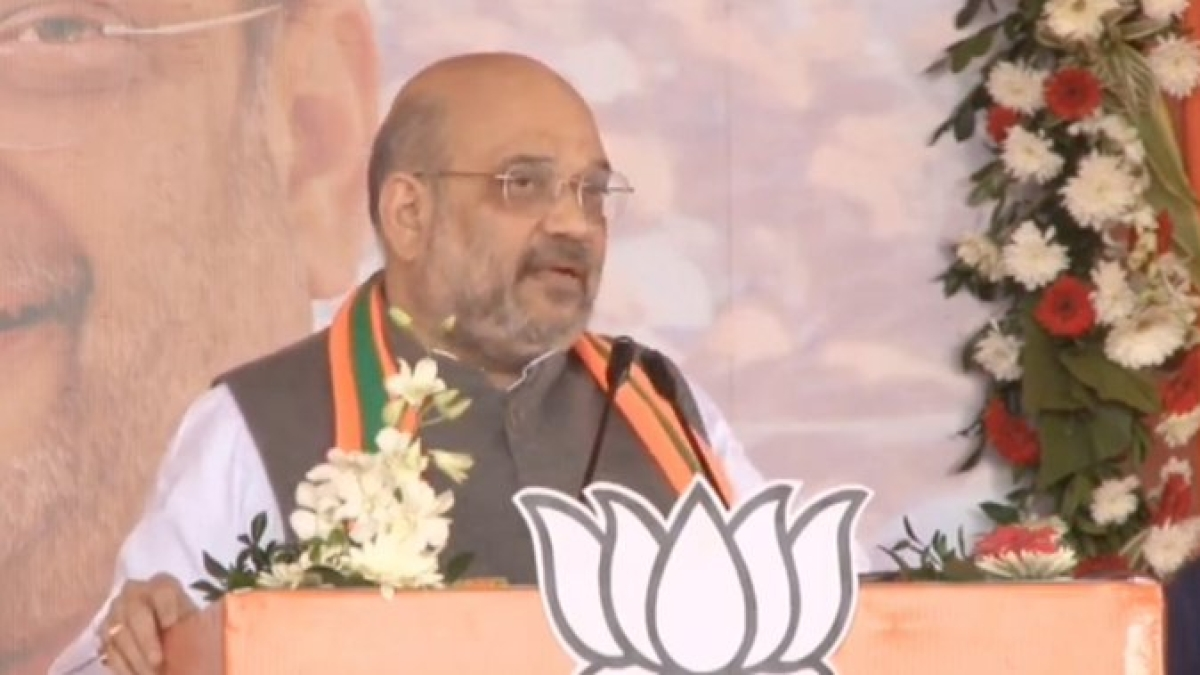 BJP fields top guns for campaigning in J'khand
