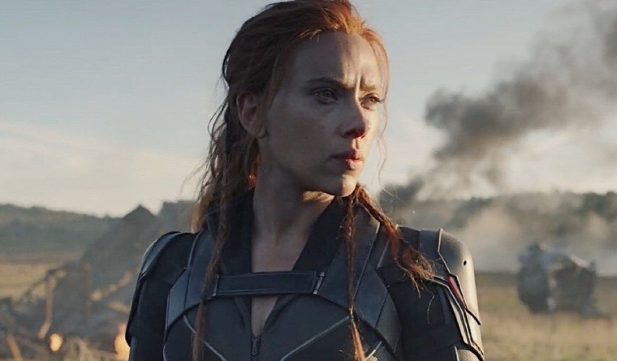 Black Widow trailer: What was Natasha Romanoff doing between Civil War and Infinity War?