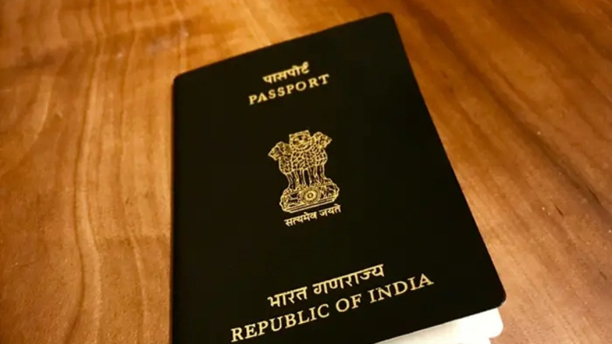 'Just make the passport saffron too!': Twitter reacts to lotus on passports as part of security features