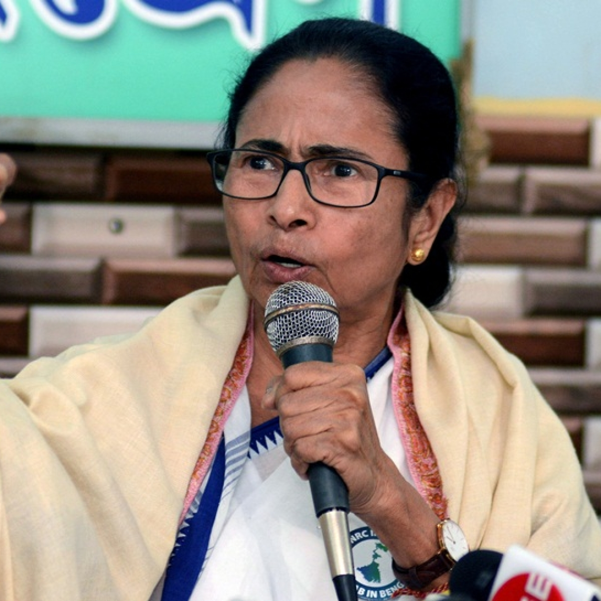 CAA will not be implemented in West Bengal as long as I am alive: Mamata Banerjee