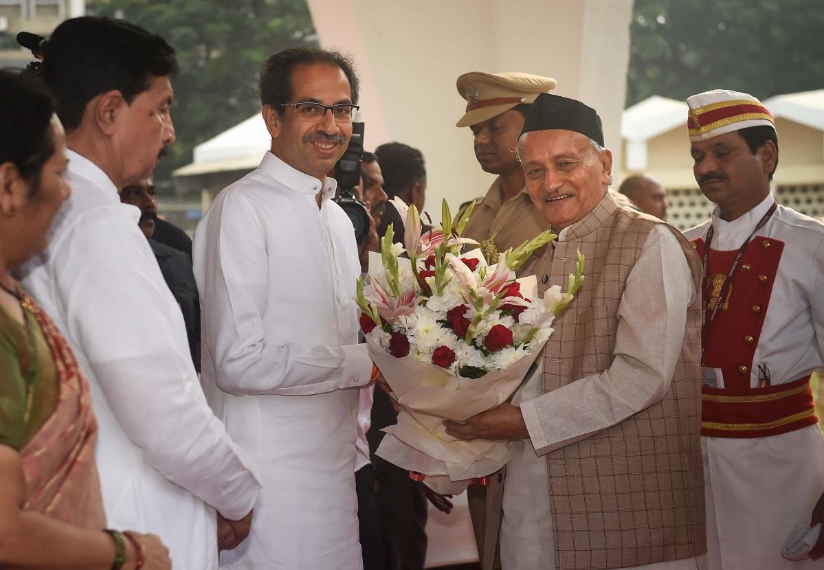 Maharashtra attracted investments even during COVID-19 crisis: Governor Bhagat Singh Koshyari