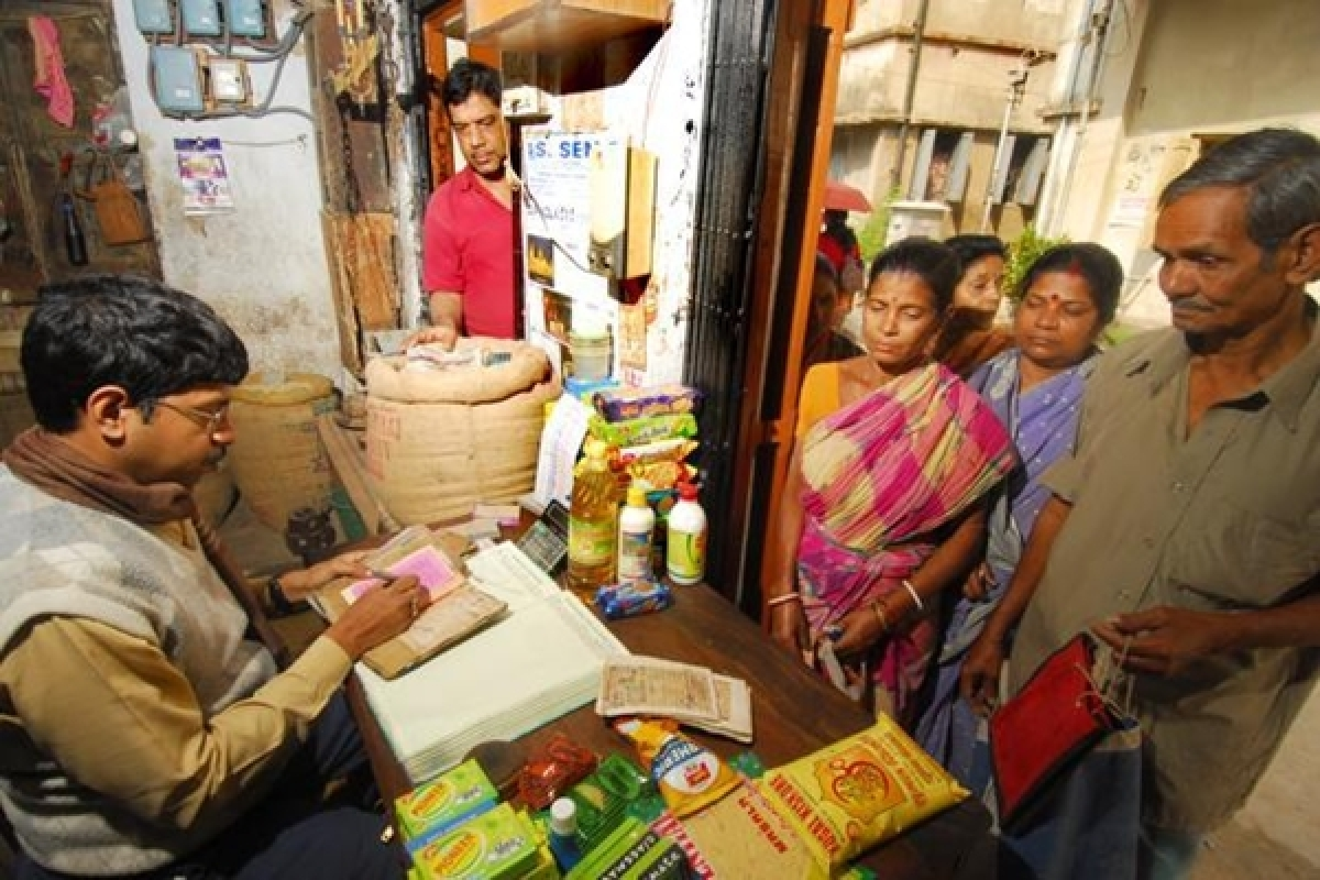 COVID-19: Centre asks states to keep ration shops open on all days and for longer duration