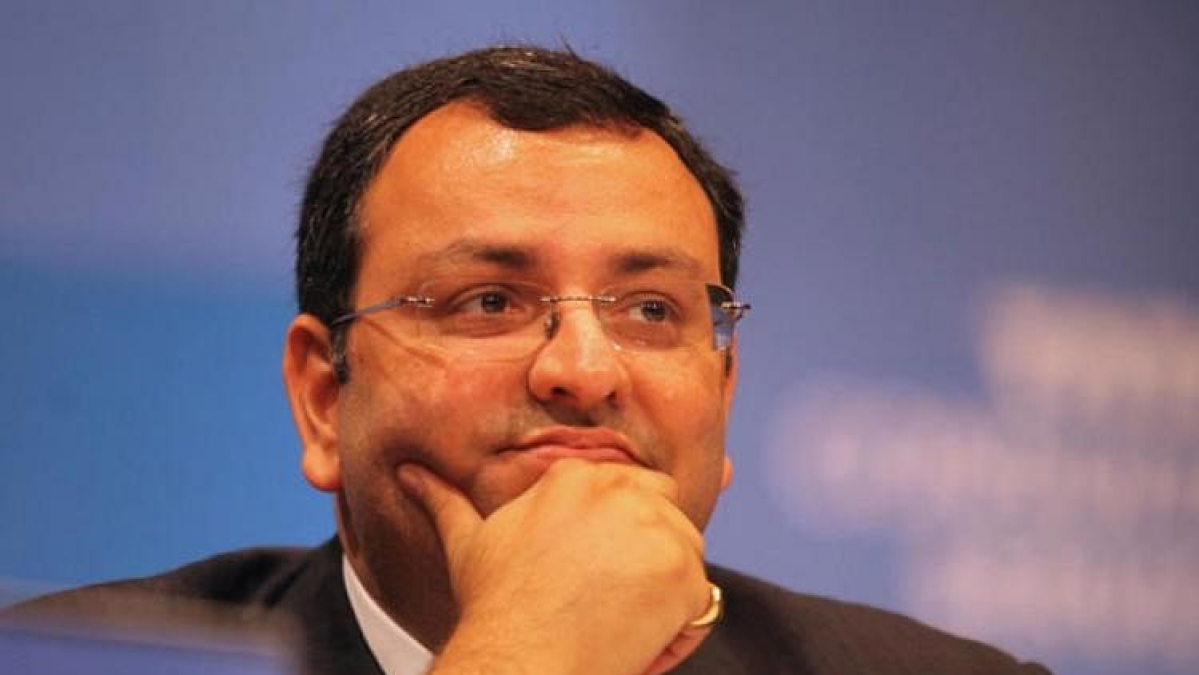 Mistry may not want to be Tata Sons chair