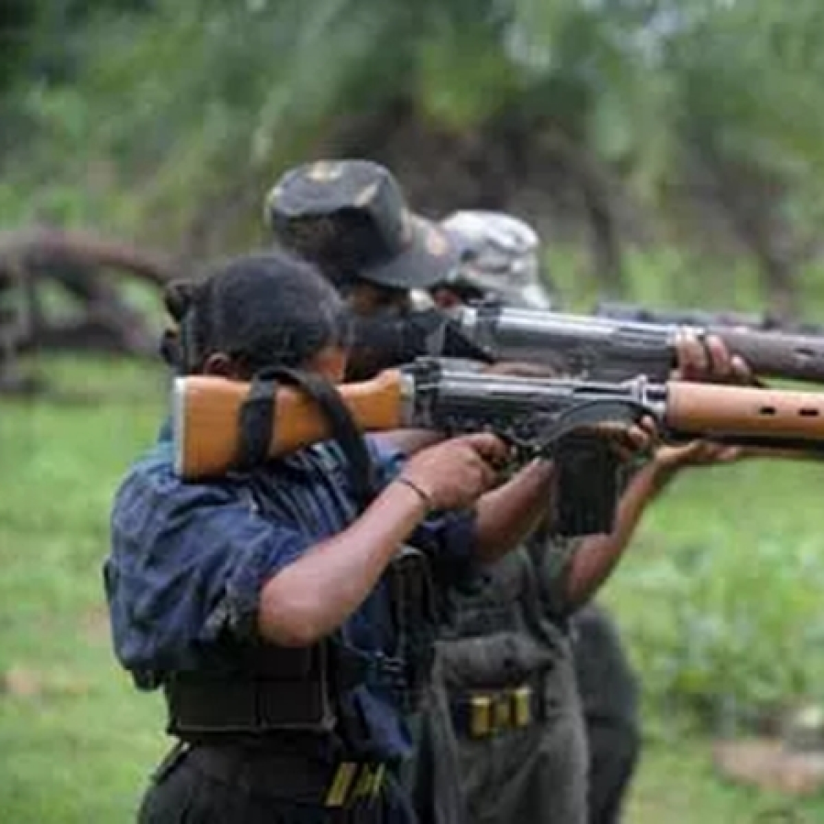 Madhya Pradesh: Covid-19 outbreak among Maoists, claim MP Police
