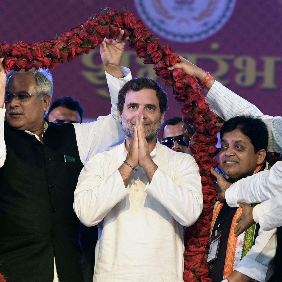 'NPR, NRC is a tax on poor like demonetisation': Rahul Gandhi hits out at Centre