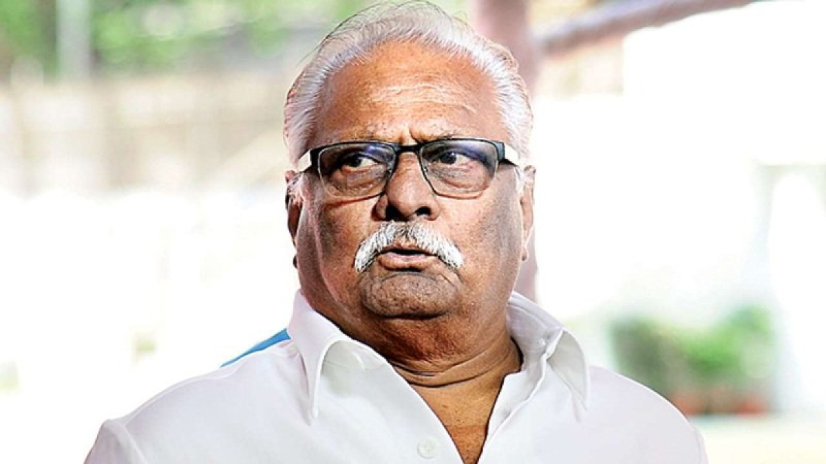'Varsha night gang plotted against BJP mass leaders' says Gote