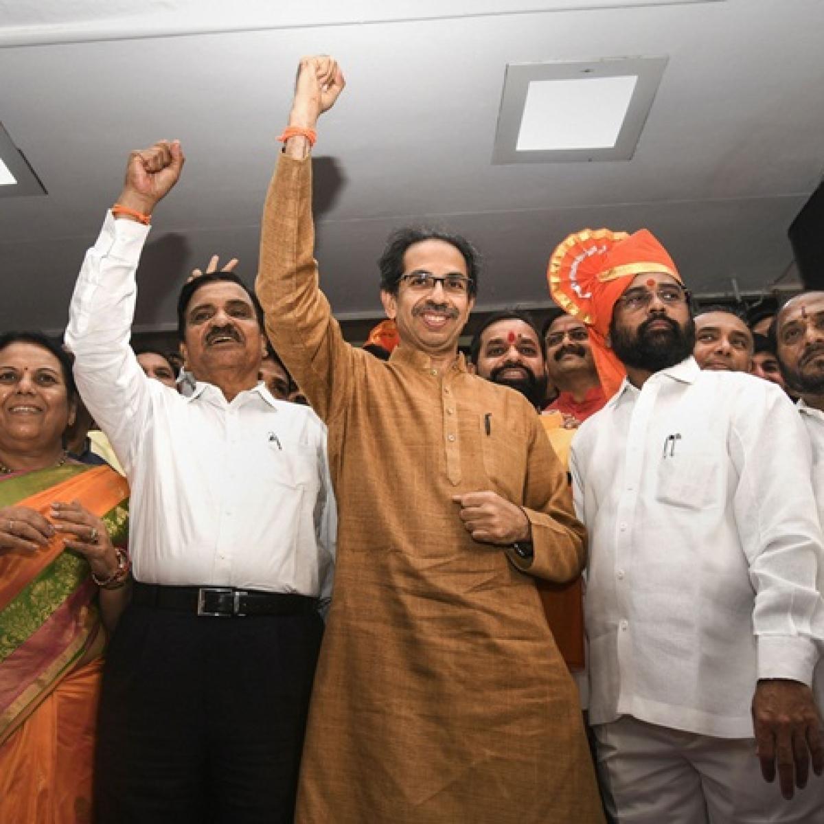 Meet 5 key individuals who will help Uddhav Thackeray run govt and handle coalition