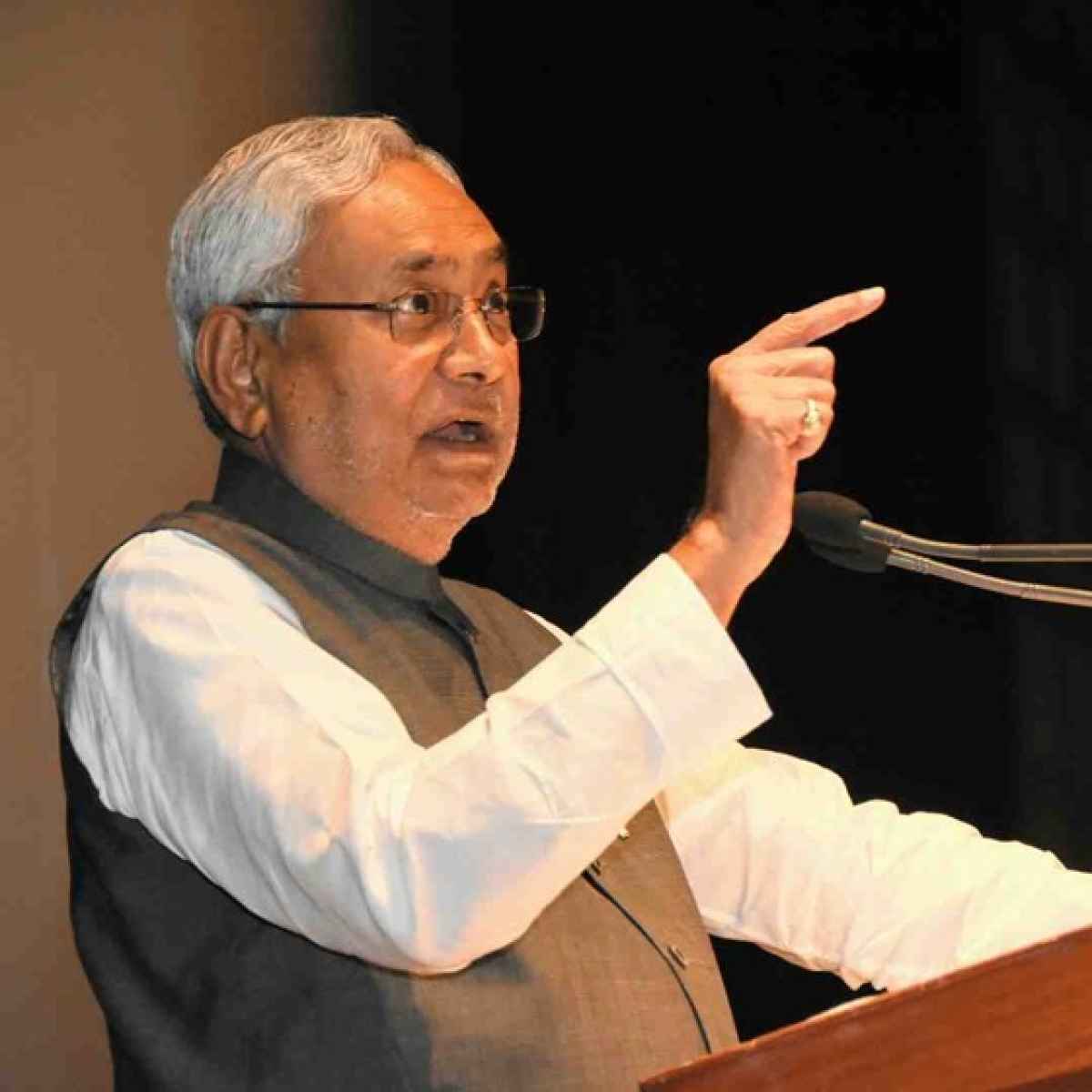 All is Well, claims Nitish after Prashant Kishore-Sushil Modi ward of words