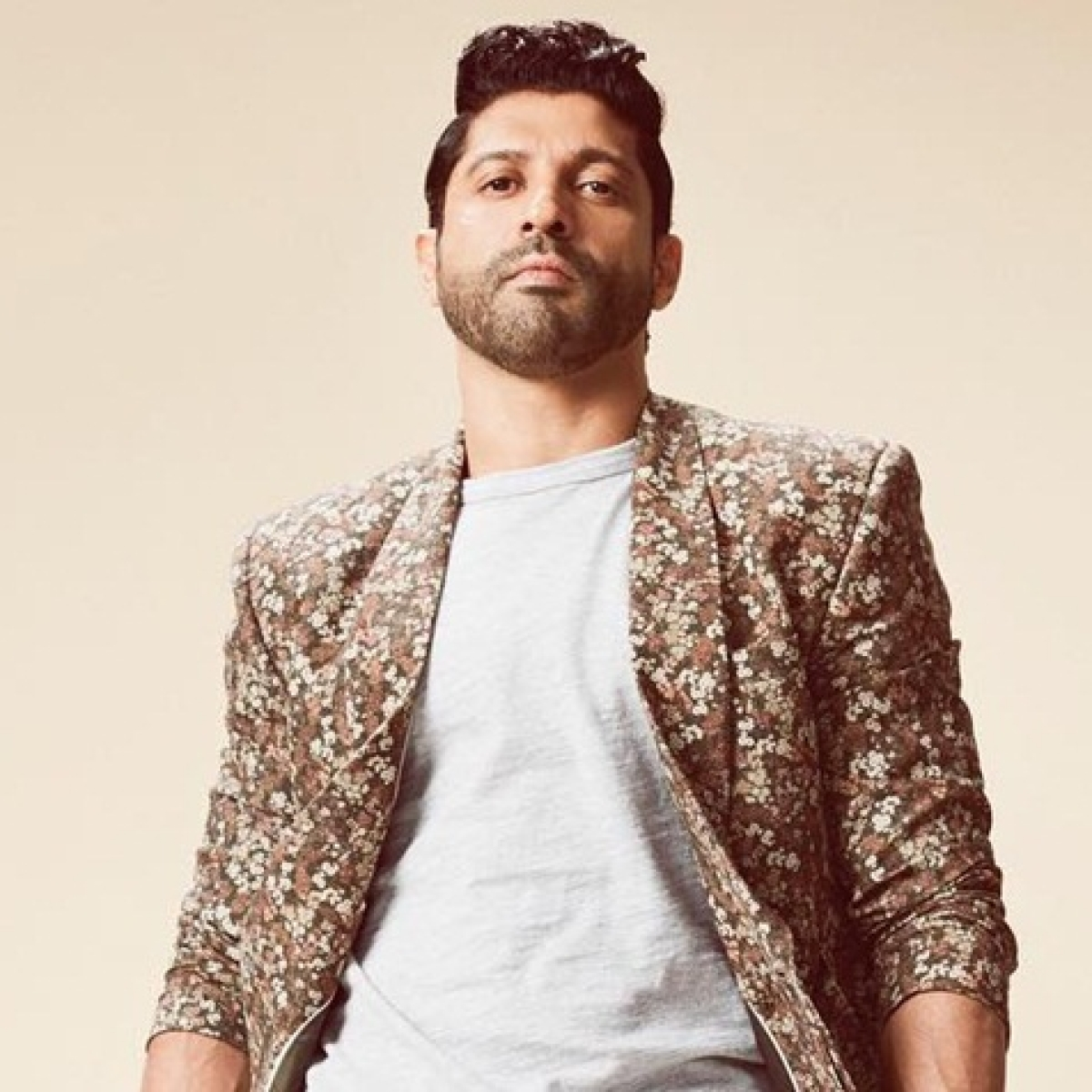 CAA Protests: Senior IPS officer accuses Farhan Akhtar of 'waging war against the state'