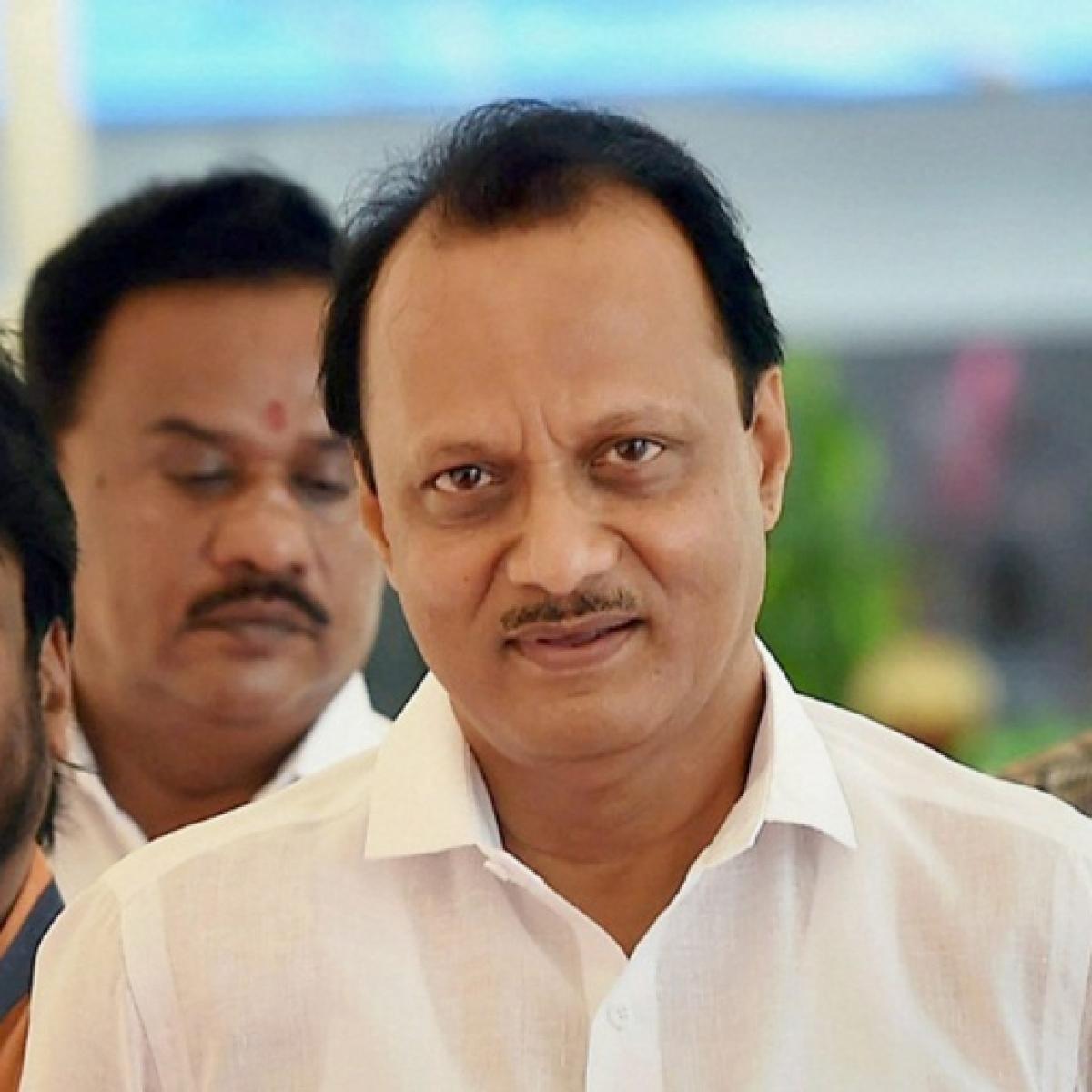 Deputy CM Ajit Pawar wants 'meritless' PIL filed against him in irrigation scam dismissed