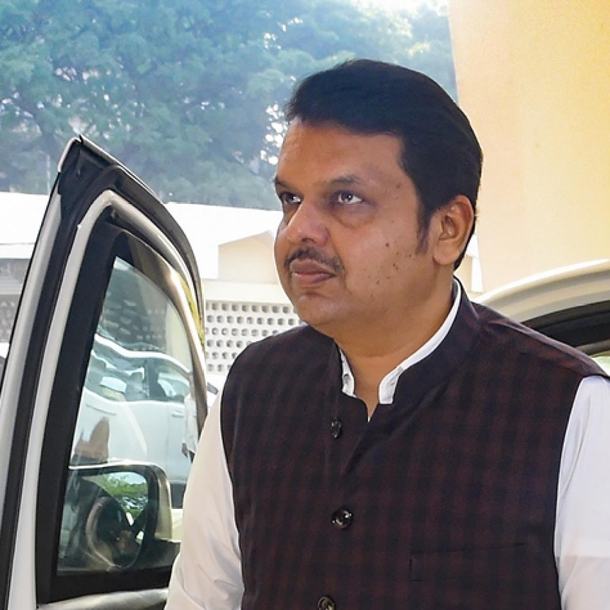 Former CMslams MVAgovt over crop loan waiver, aid to rain-hit farmers