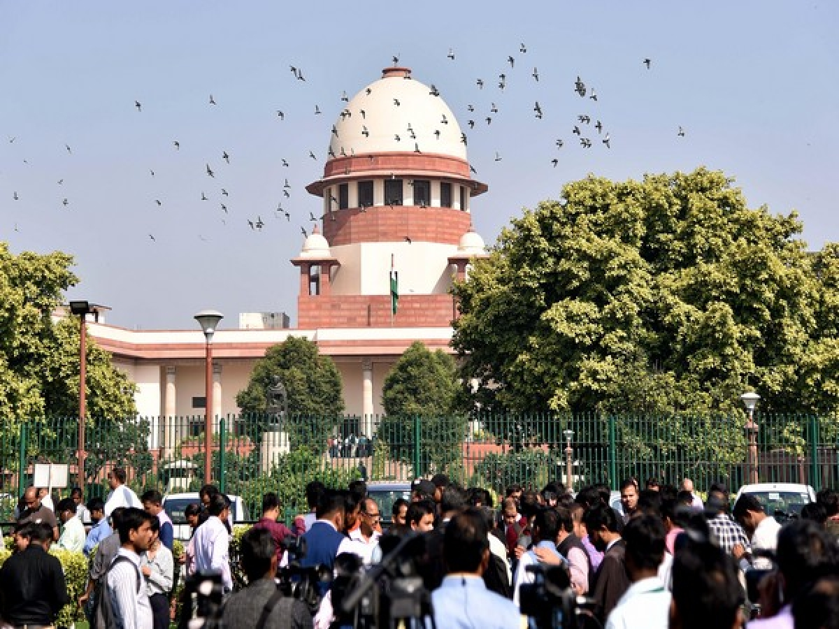 Nirbhaya rape case: SC to hear Centre's appeal challenging Delhi HC verdict on hanging of convicts tomorrow