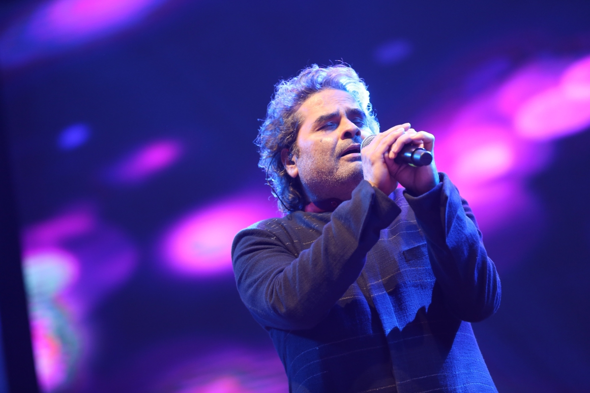 'Disgusting to see what UP Police is doing': Filmmaker Vishal Bhardwaj