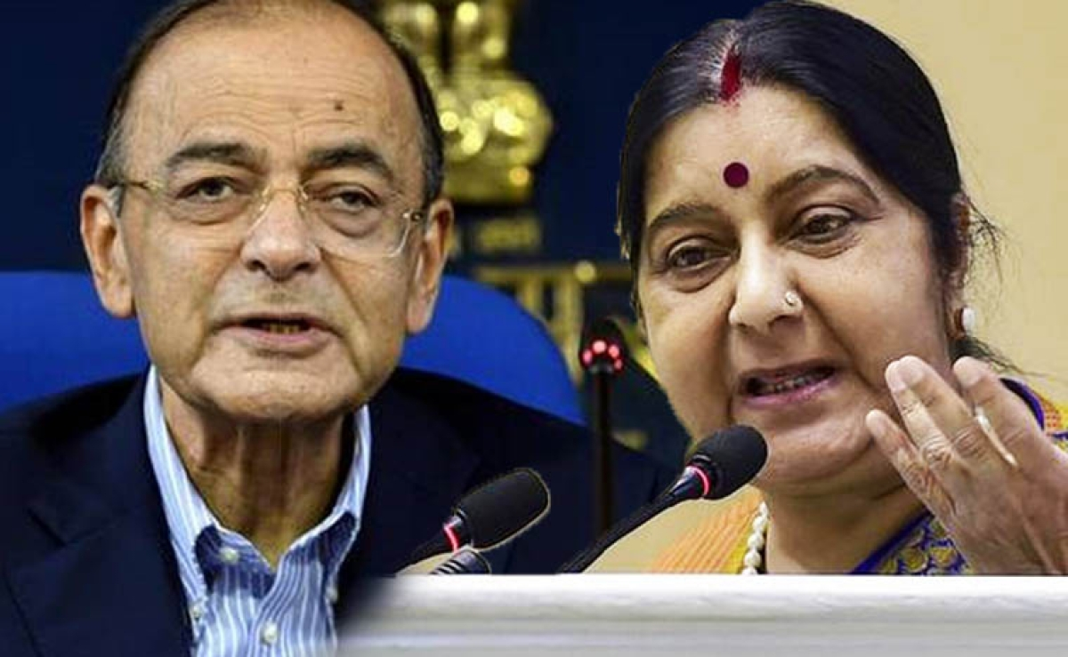 From Jaitley to Swaraj: Politicians whose demise in 2019 left a huge void in Indian politics