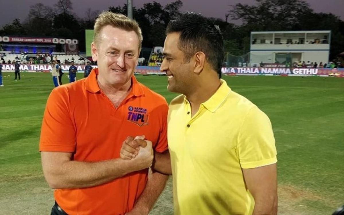 15 years of MS Dhoni: When Mahi bhai's hospitality blew Scott Styris away