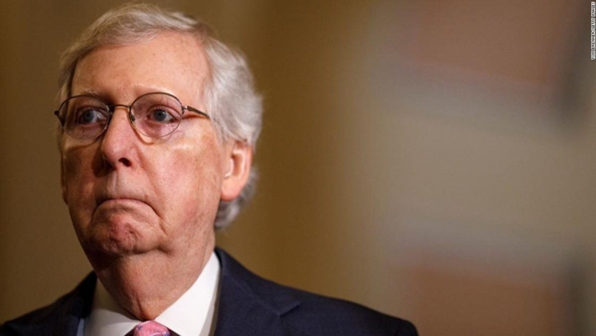 We haven't ruled out witnesses: Mitch McConnell