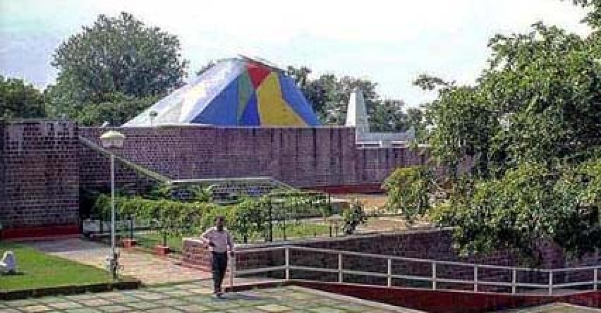Bhopal: Bharat Bhavan Trust's Maiden meeting of reconstituted BBT likely on Jan 8