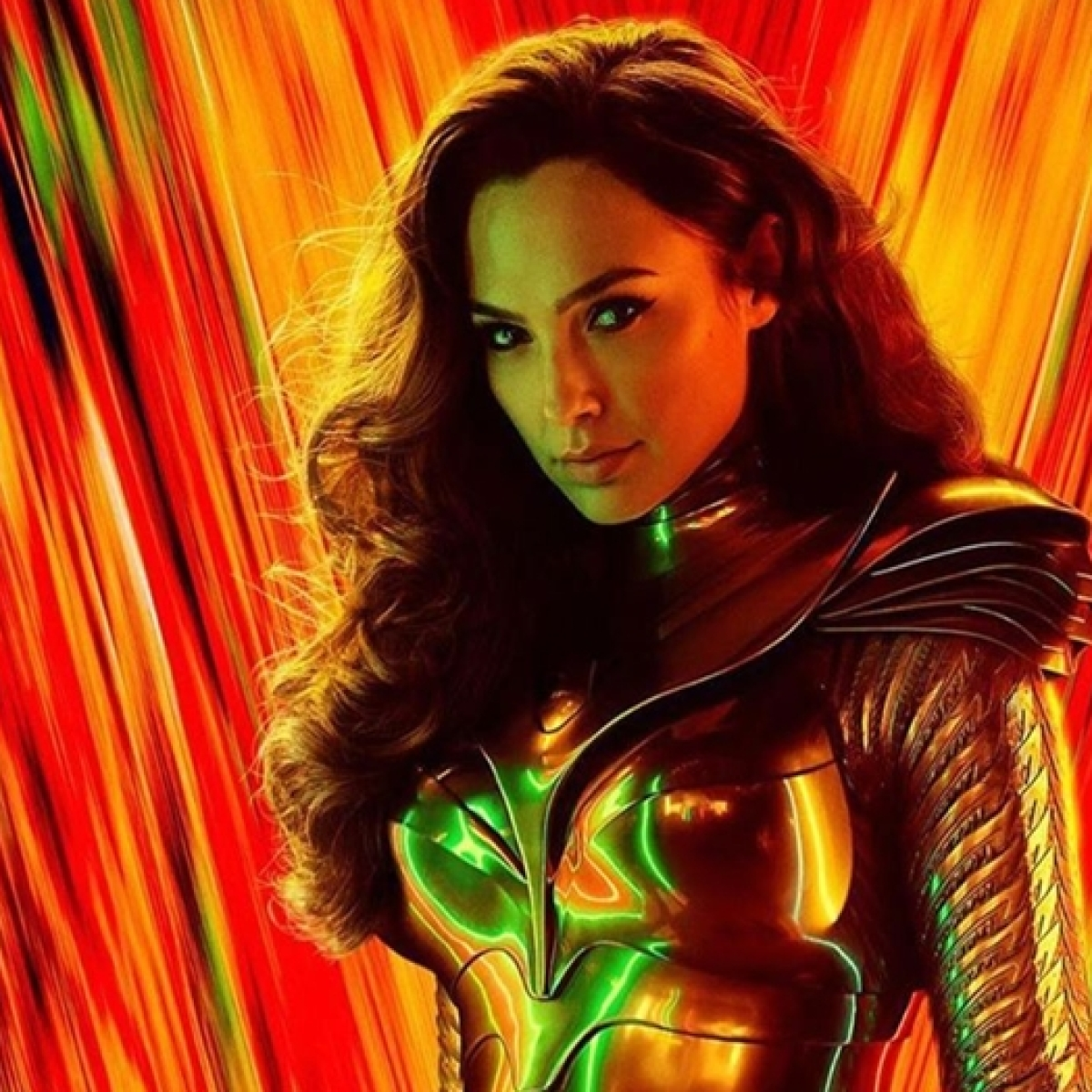 Wonder Woman 1984 Trailer: Gal Gadot returns as Diana in action packed sequel