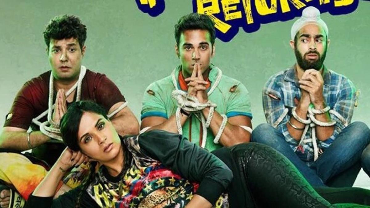 Did Pulkit Samrat and Riteish Sidhwani just confirm 'Fukrey 3'?