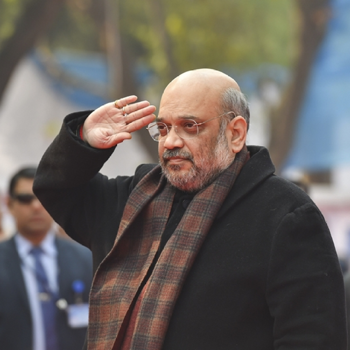 PM Modi govt determined to take care of families of central security forces personnel: Amit Shah