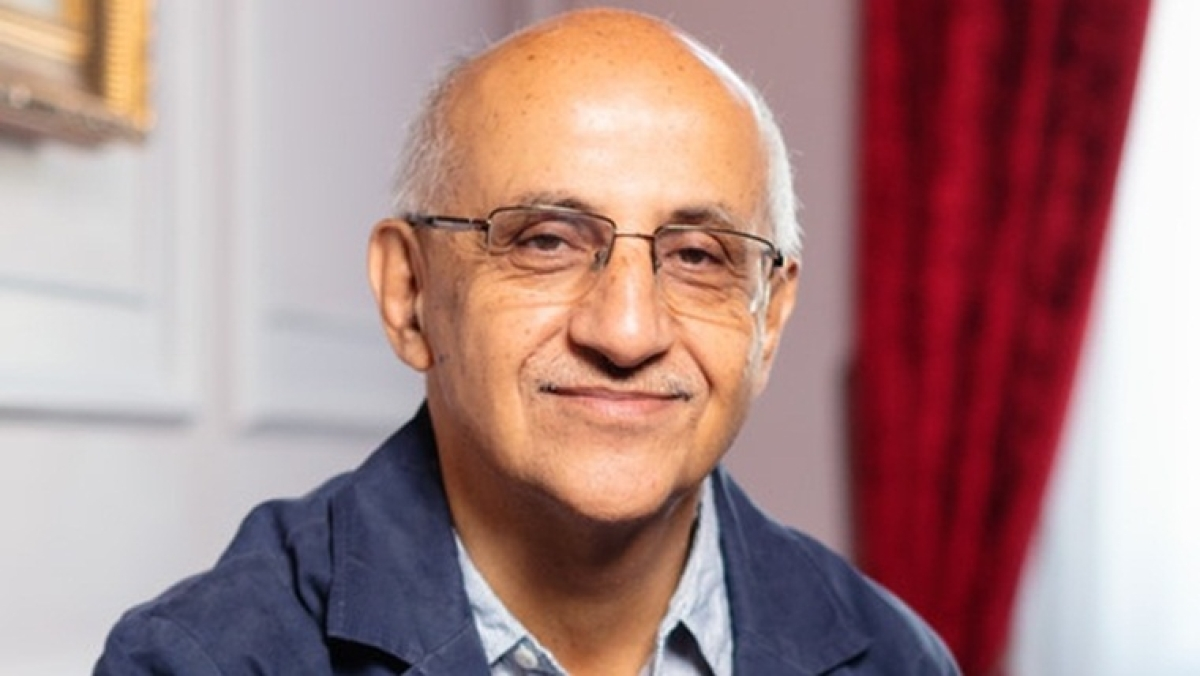 Who is Harsh Mander and why is the Supreme Court angry with him?