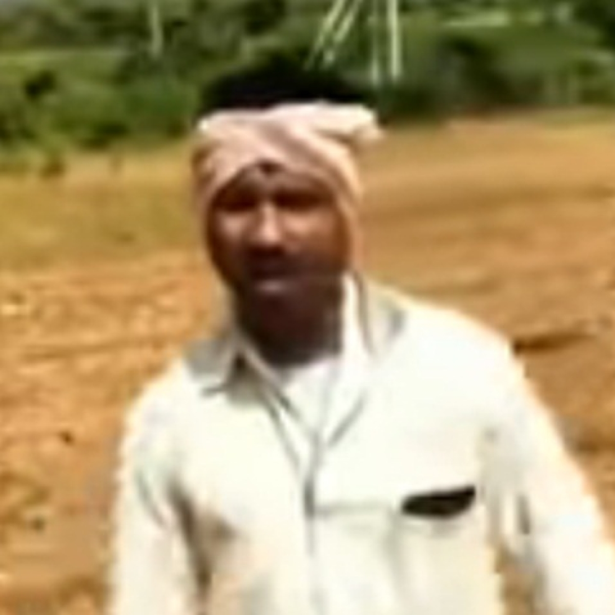 Indian Justin Bieber: Karnataka farmer performing 'Baby' will make your day