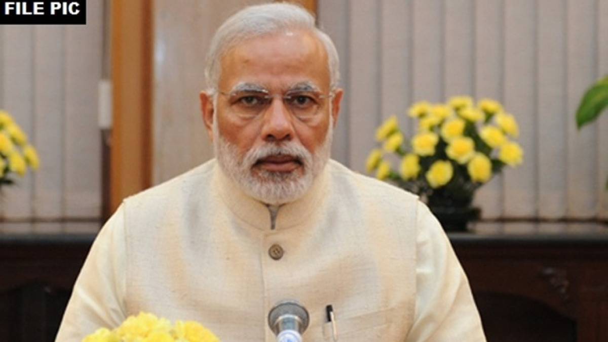 Mann Ki Baat: Youth is confident, ready to face any challenge, says PM Modi
