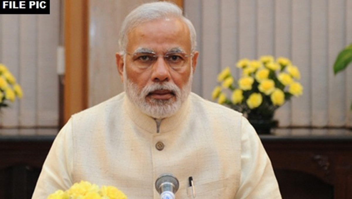 'Youth hate anarchy, casteism, nepotism and favouritism': PM Modi on Mann ki Baat