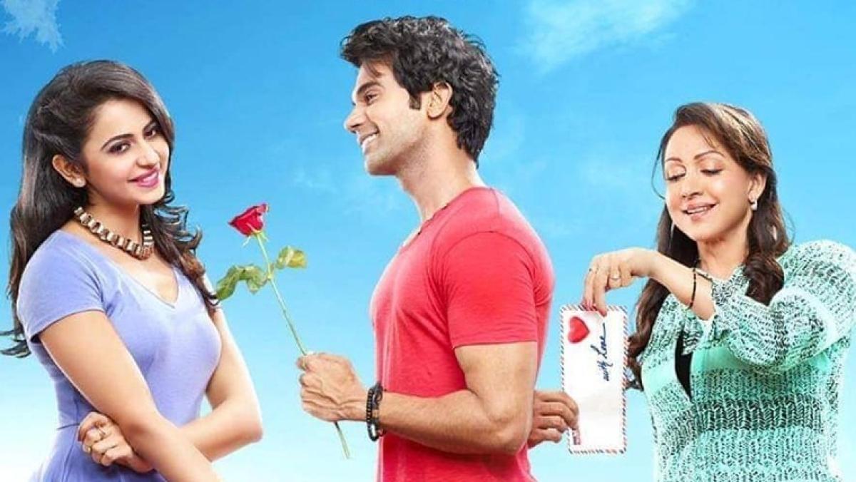 Rajkummar Rao's film 'Shimla Mirch' goes straight to OTT