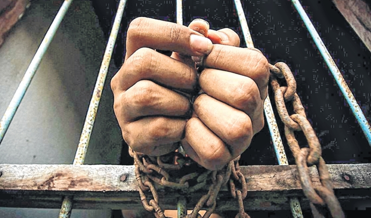Mumbai: Two held for robbery attempt at Vikhroli