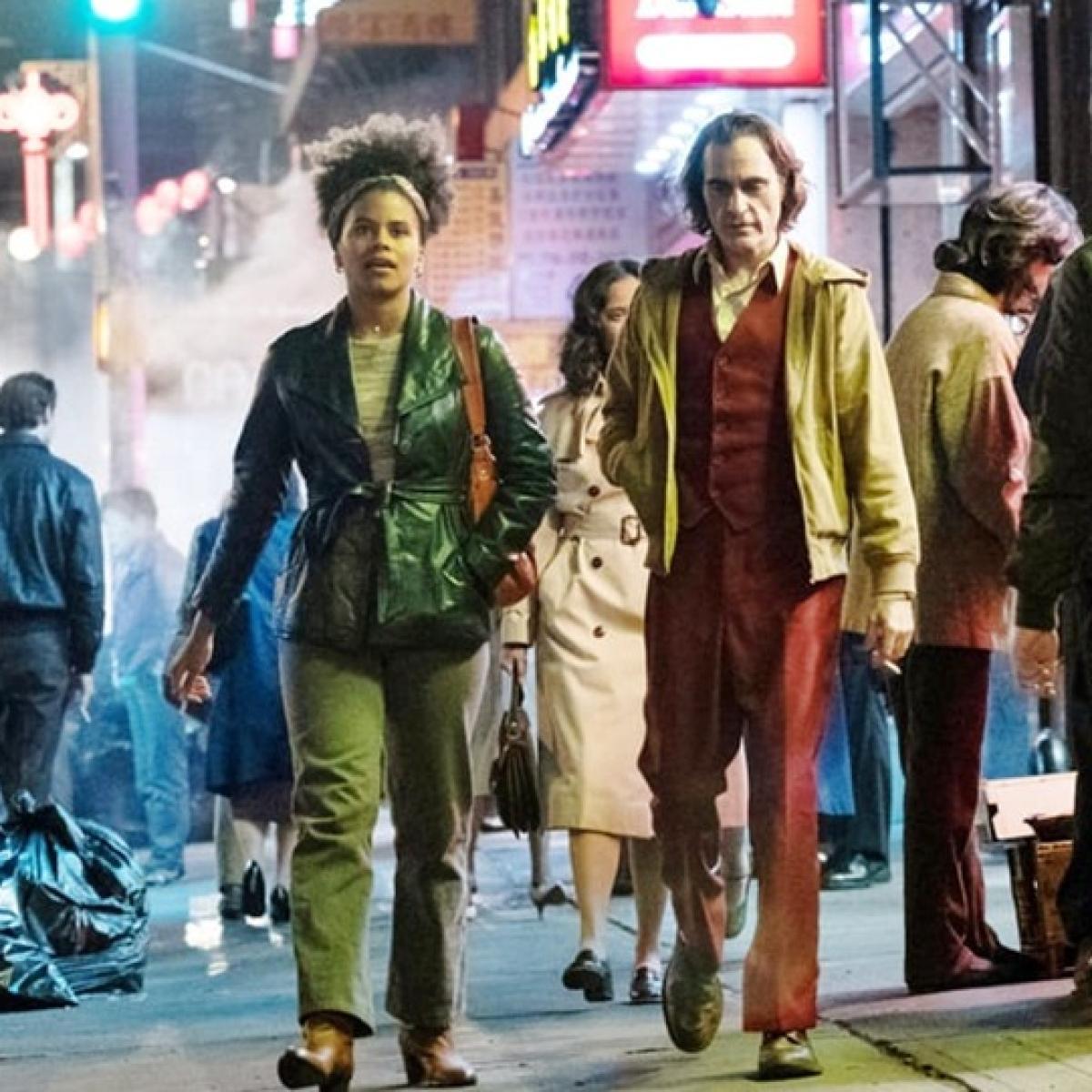 Joaquin Phoenix's Joker or Vidhushak:  Jester is the conscious keeper of humanity