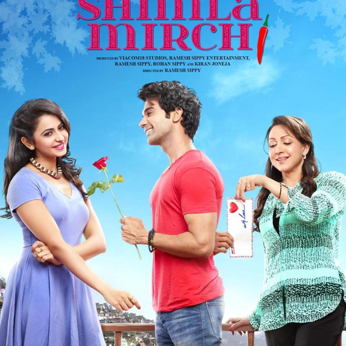 Rajkummar Rao and Rakul Preet Singh to finally taste 'Shimla Mirchi' after 5 years