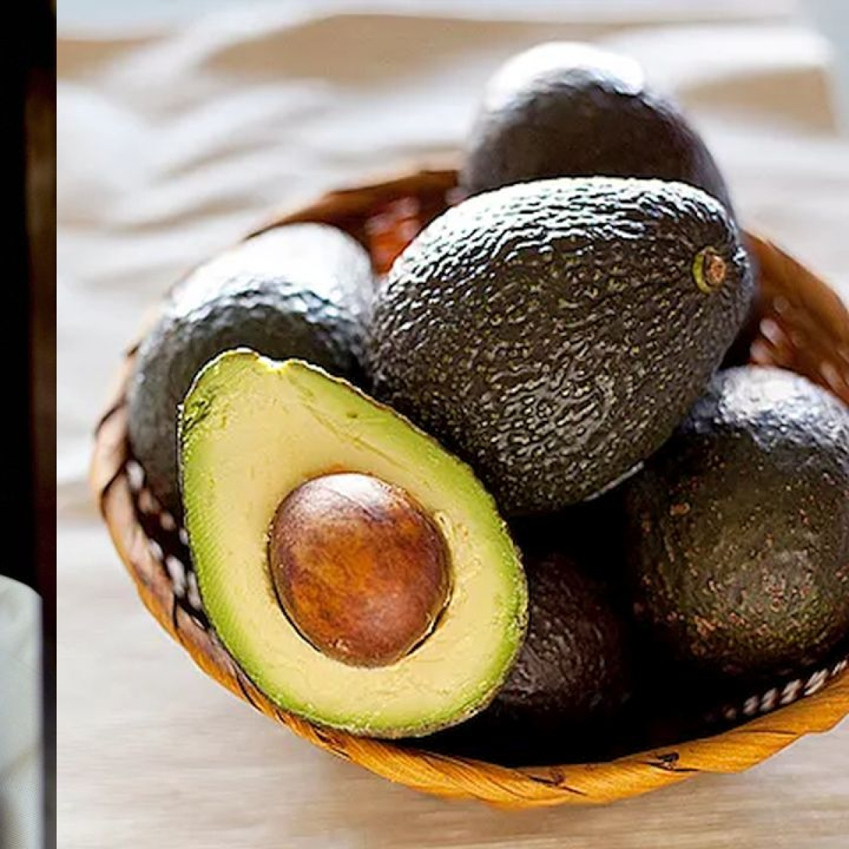 What is an avocado? Why did Chidambaram use that term to mock Nirmala?