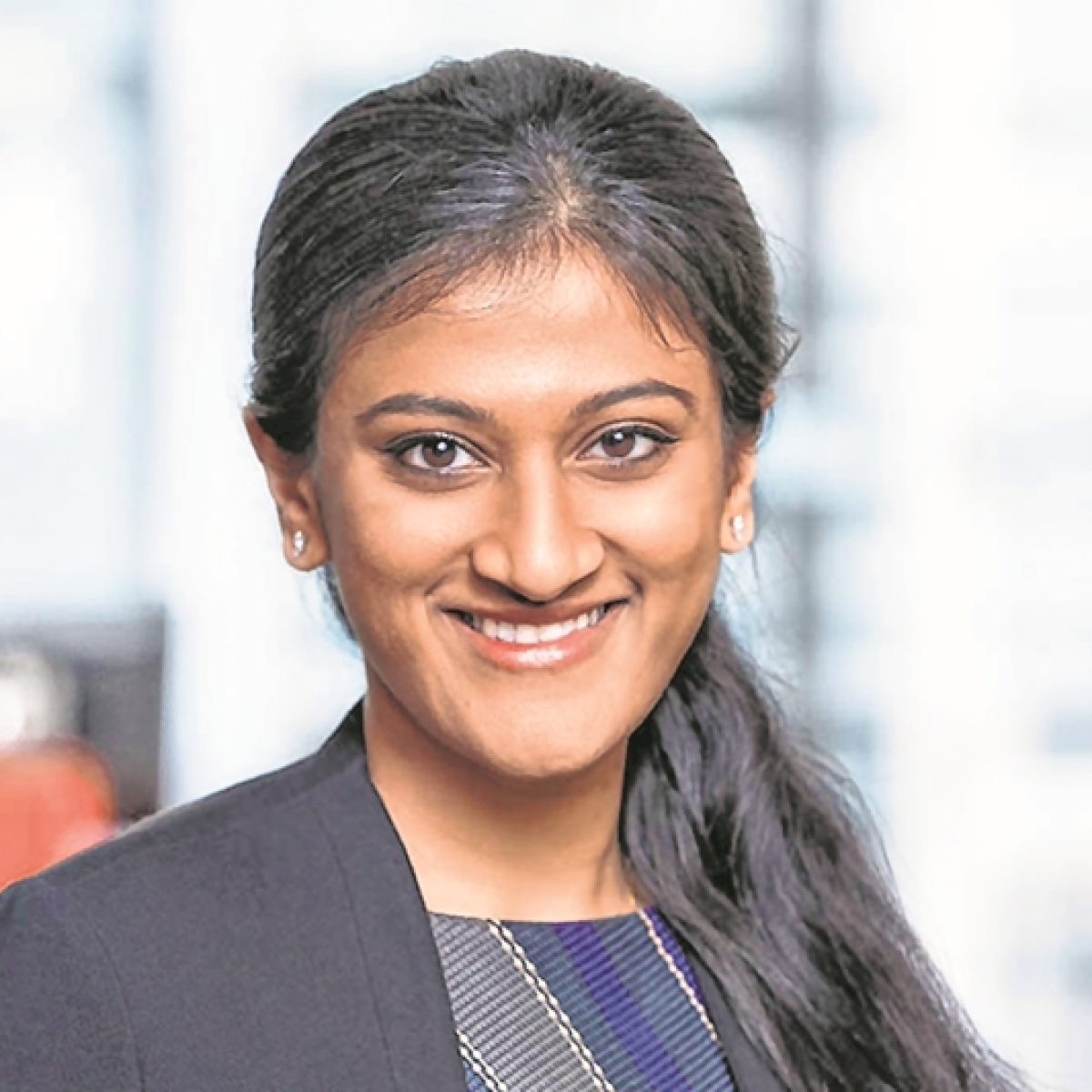 Electric vehicles have to be lighter, faster and stronger: Orxa Energies co-founder Ranjita Ravi