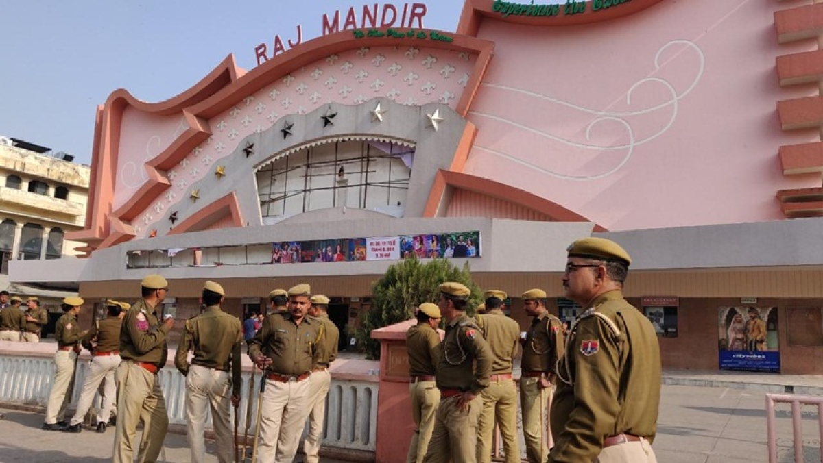 #BoycottPanipat: Ashutosh Gowariker's effigy burnt in Bharatpur; protests led by Rajasthan Tourism Minister